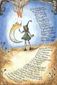 7th Annual Cabaret Macabre - October 2010
