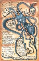 8th Annual Cabaret Macabre - October 2011