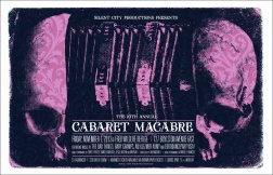 10th Annual Cabaret Macabre - November 2013