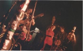 El Corazon 3 - 2005
